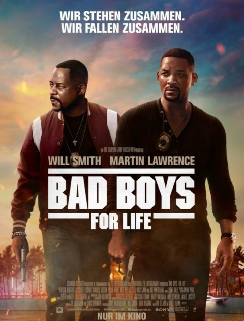 Bad Boys for Life | So 12.07.20 – 21:00